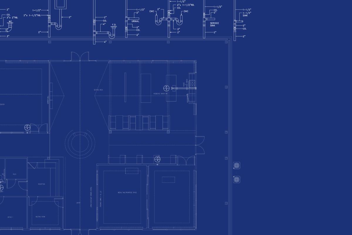 Blueprint 01 Gemstar Construction